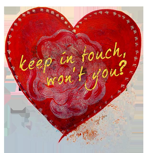 opt-in heart